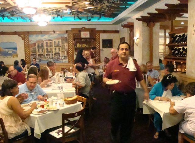 Good Greek Restaurants In Chicago